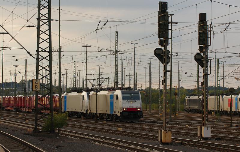 Aachen-West