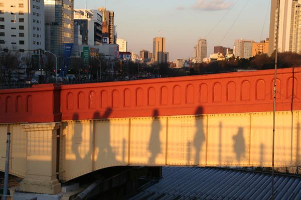 Tokyo Melange 2005