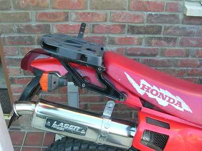 Universal Fit Honda Rack