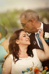 Bruce + Adrianna Wedding