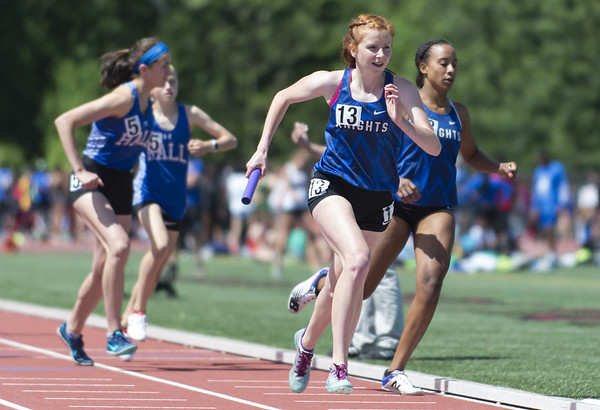 Southington Girls Track 6-3-19