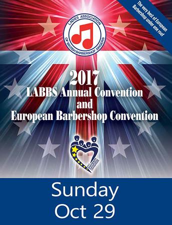 2017-1029 EBC2017 -Sunday