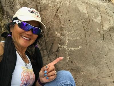 2018-05-20  Petroglyphs