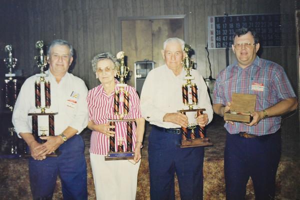1992 State Tarok Tournament