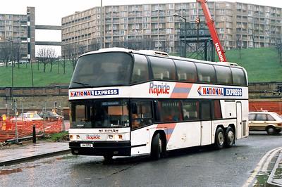 Durham Travel Services