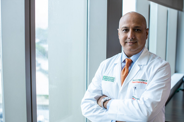 Dr. Merchant