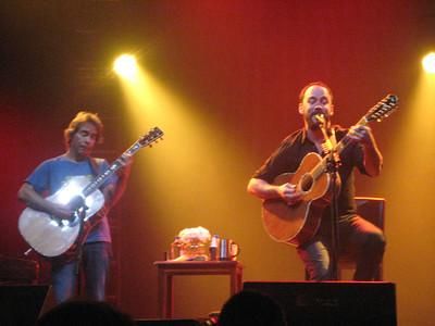 2010-12 Dave & Tim