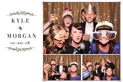 Kyle & Morgan's Wedding