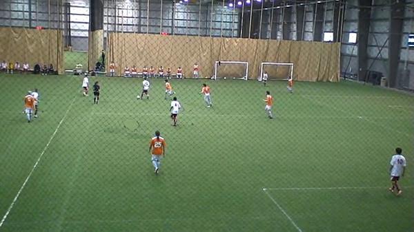 2011-12 - Unidad FC
