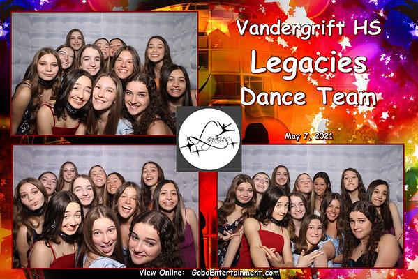 20210507 Legacies Dance Team Formal