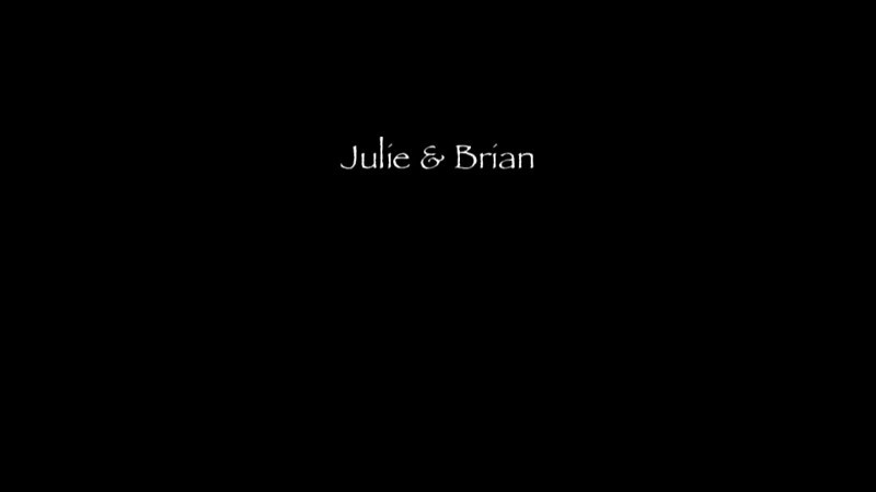 Julie & Brian Wedding Slideshow Mobile.m4v