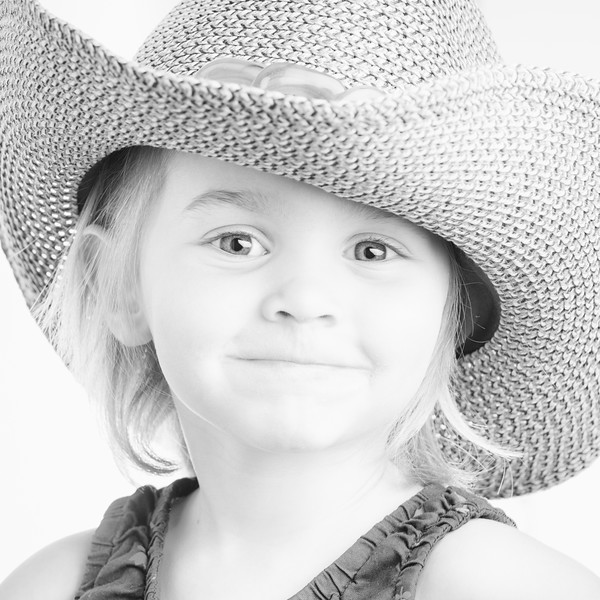 """""""I'll Remember This Cowgirl!"""", by Janice Dahl – THE Premier Professional Portrait, Headshot and People Photographer in Monument and Colorado Springs, Colorado"""