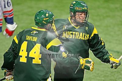 Gordon Purdie Jr. - Australia - WILC2019