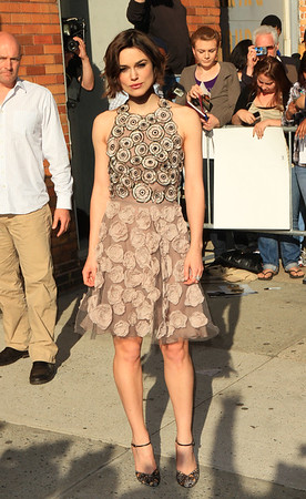 2011-05-09 - Keira Knightley