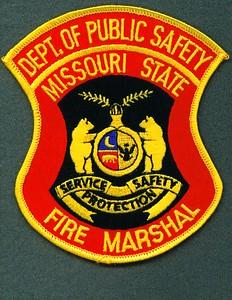 Missouri State Fire Marshal