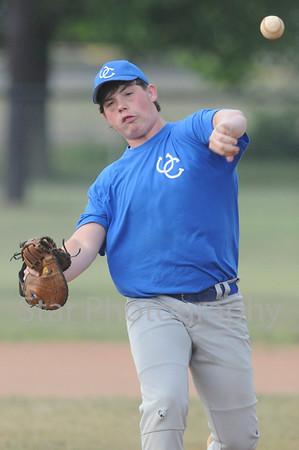 Babe Ruth 6-19-2012
