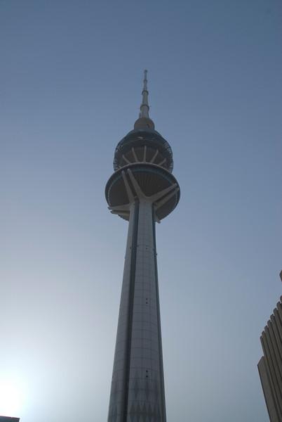 Liberation Tower 2 - Kuwait City, Kuwait