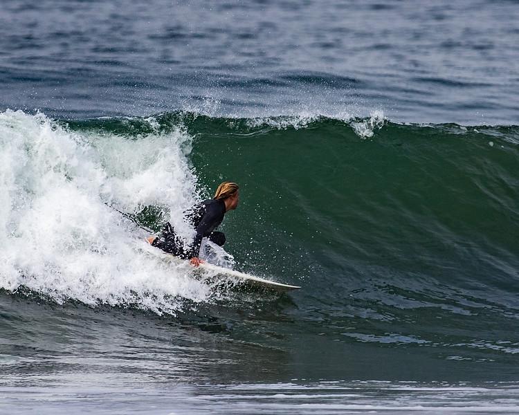 2020-05-29 Huntington Beach Pier Free Surf