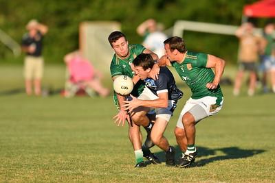 Senior - Donegal v DelCo 07/29/20