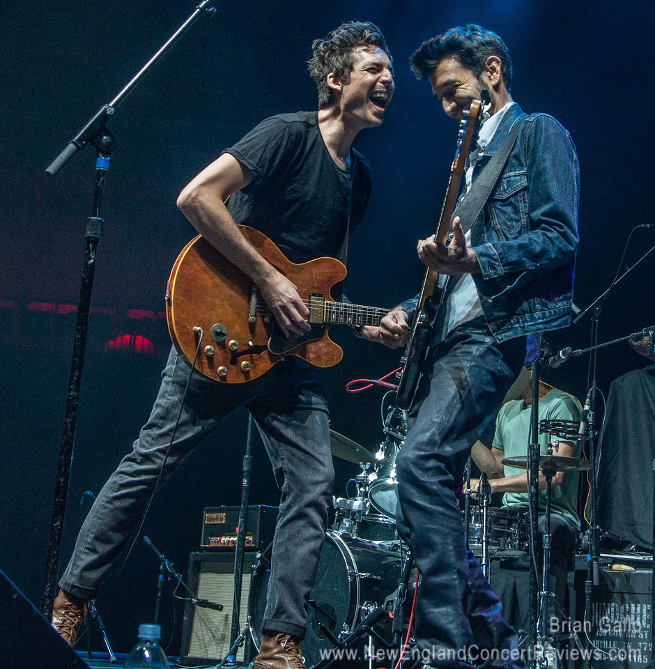 Augustana at Mohegan Sun Arena - CT
