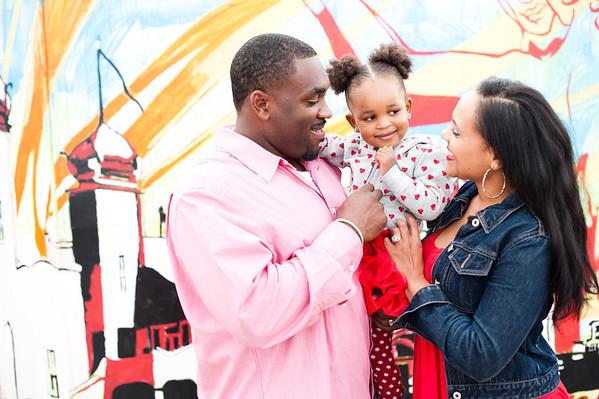 Golden Family 2012
