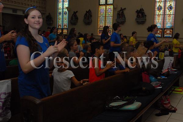 06-21-16 NEWS St. John VBS