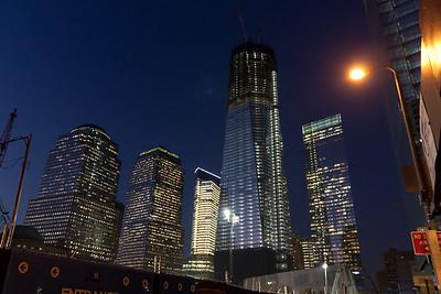 New York - November 2011