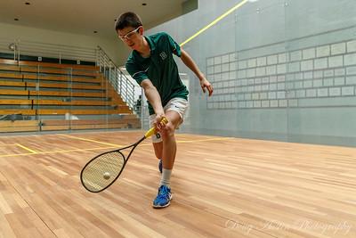 Squash Action
