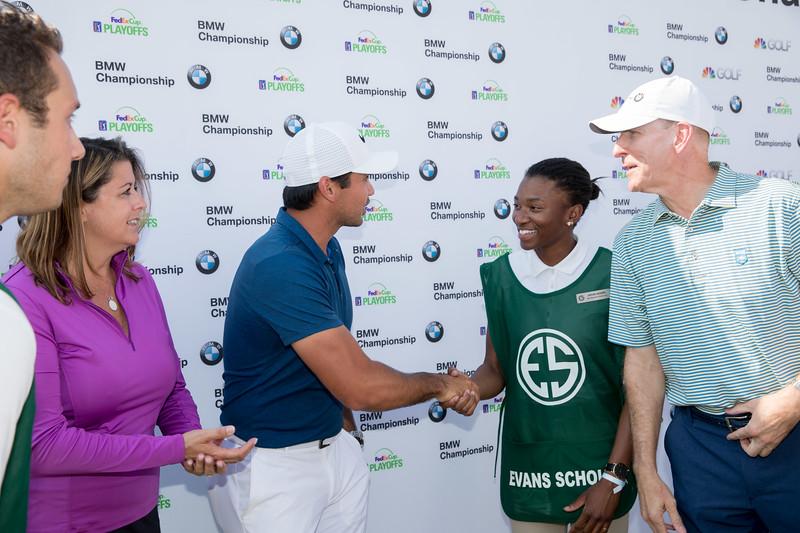WGA, Western Golf, BMW Fedx Cup