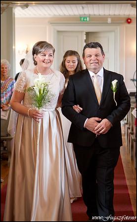 Anne-Grethe og Jan Petter