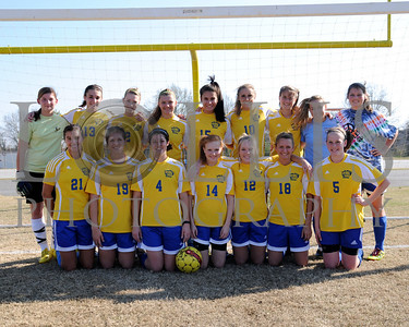 Wren-Woodmont V Girls 3-18-11