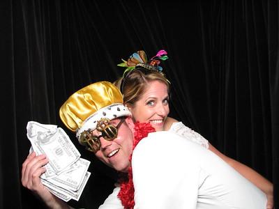 Ryan & Rachel's Wedding