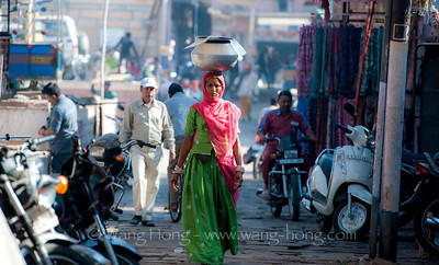 Rajasthan 拉贾斯坦