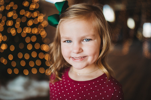 Jessi | Christmas Minis