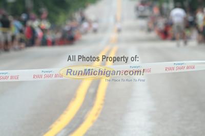Women's Mile - 2014 Ryan Shay Mile