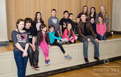 1214 Foundation - Scotty McCreary
