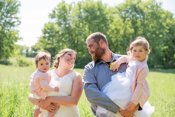 Buzzell Wedding 2021
