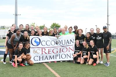 GSOC Regional Champions