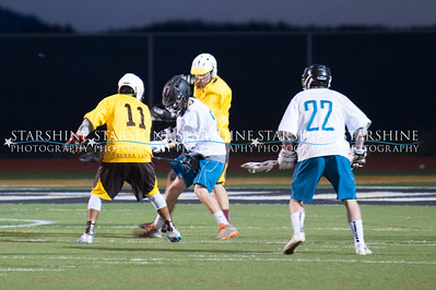 Serra HS Vs ValleyCenter HS Lacrosse Mar13_15