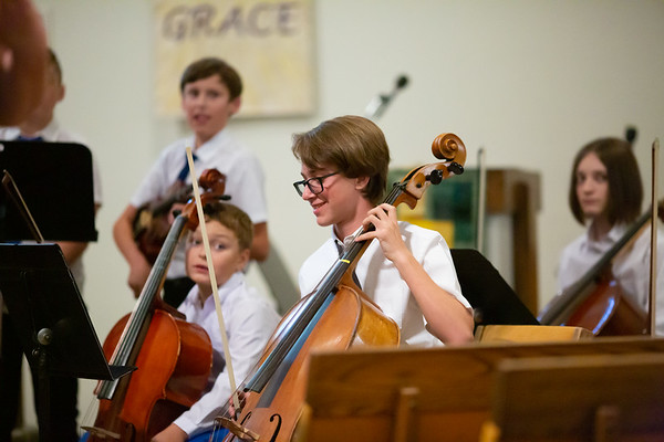 Ridgecrest Youth Symphony