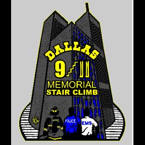 Dallas 9/11 Memorial Stair Climb 2018