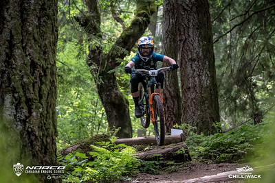 Norco Canadian Enduro Series - Fraser Valley