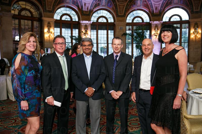Annual Business Meeting - The Breakers 2014