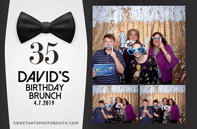 04/07/2019 Davids Birthday Brunch