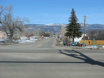 Durango Purgatory 2009