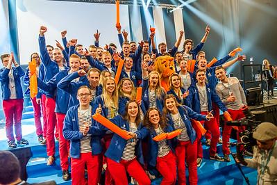 EuroSkills 2016
