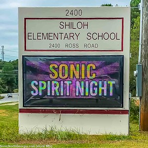 Shiloh Sonic Spirit Night Stone Mtn GA Oct 2019
