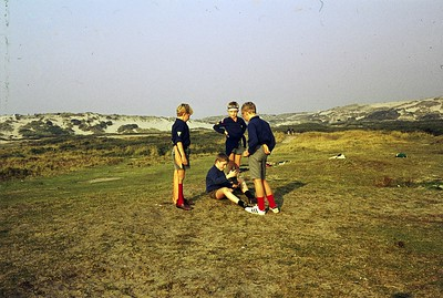 1972-1973 - Werkjaar - VIK