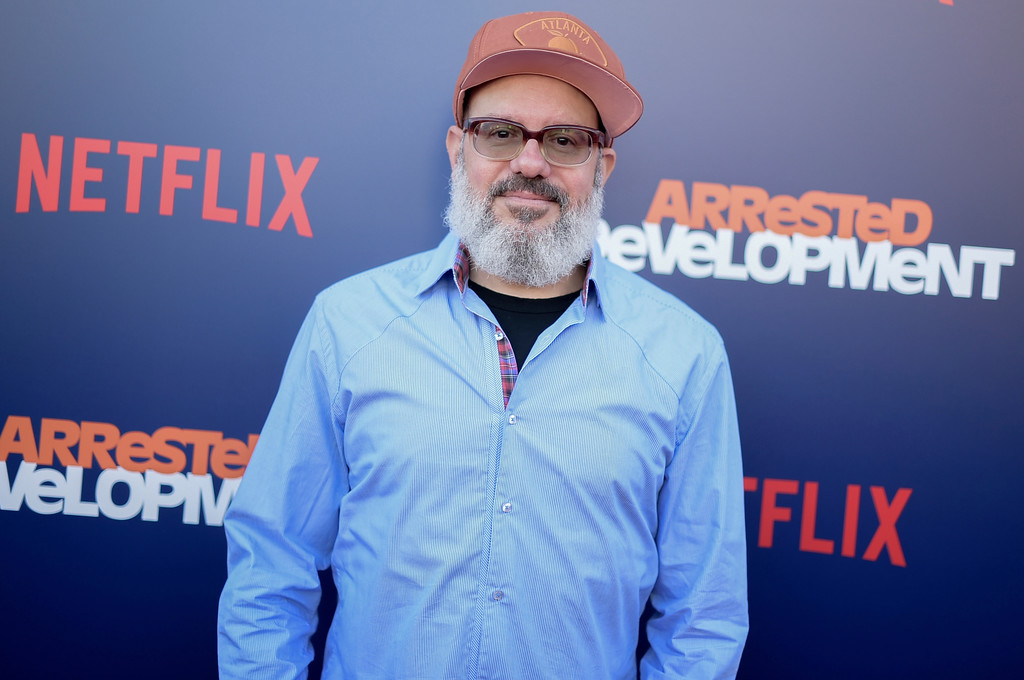. Comedian David Cross will perform July 29 at the Agora Theatre in Cleveland. For more information, visit agoracleveland.com. (Photo by Richard Shotwell/Invision/AP)