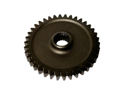 MASSEY FERGUSON BOTTOM PTO GEAR 1869708M1